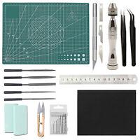 36Pcs/Set Gundam Basic Tools Hobby Model Building Kit Modeler Starter DIY Craft