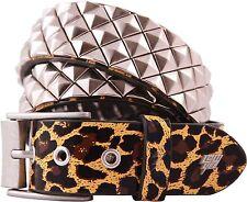 Lowlife Animal Belts for Men