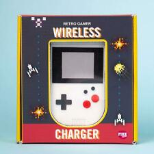 Wireless Charger Game Console Smartphone iPhone Samsung Retro Novelty Gift