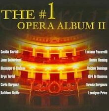 Opera Classical Album Music CDs & DVDs