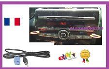CABLE AUXILIAIRE FIAT BRAVA 2008 PHASE 2 - ENVOI DE FRANCE EN SUIVIE