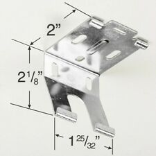 [SKURollease 04] Mounting Roller Shade Install Bracket with cassette 10Pcs