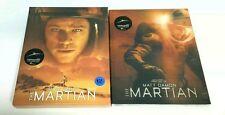 The Martian 2D/3D 1-click #29 Steelbook Set Kimchidvd