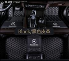 Für Mercedes-Benz-GL-GLA-GLB-GLC-GLS-GLK-GLE-ML-AMG-Automatten 2000-2021