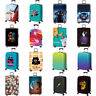"""18""""-32"""" Anti-scratch Luggage Cover Travel Suitcase Protect Dust Proof Case Skin"""