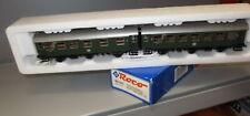 Roco H0 44145 DB Doppeleinheit Umbauwagen 1.Kl./2.Kl. und 2.Kl., Epoche III