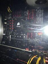 Intel i7 4790k+Z97 Gaming5 ATX motherboard,Corsair Vengeance 16GB DDR3 RAM Combo