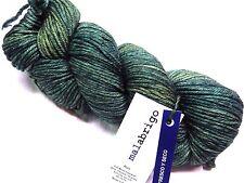 FRESCO Y SECO LG Skein 210yd Malabrigo RIOS Soft SUPERWASH MERINO Wool Wwt YARN