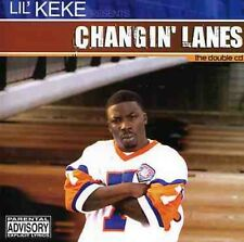Lil' Keke - Changin Lanes [New CD]