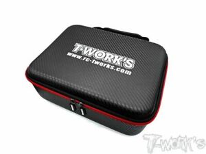 Compact Hard Case Parts Bag Tworks TT-075B