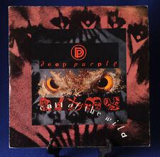 "Deep Purple - Call of the Wild 12"" single Record/Vinyl Polydor POSPX843"