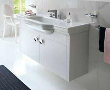 Laufen Underbasin Cupboard - white LB3 classic 820mm