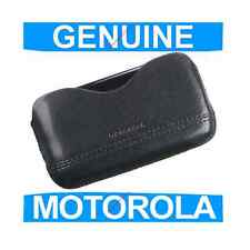 Genuine Motorola RAZR2 V8, V9 PU Pelle Custodia Cellulare Custodia Cover ORIGINALE
