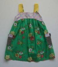 jl Matilda Jane Hammond Bay Lulu Pocket Smock Dress 2 LBNW!