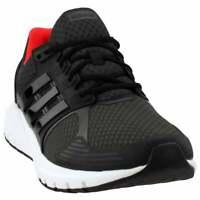 adidas Duramo 8  Casual Running  Shoes - Black - Mens