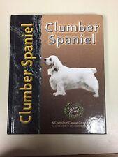 Clumber Spaniel by Ricky Blackman