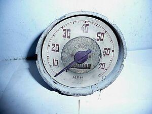 1948-1955 Hillman Minx Jaeger Speedometer