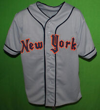 New York Knghts 1939 Away Baseball Jersey Roy Hobbs #9 The Natural Any Name or #
