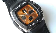 Casio G-SHOCK G-350L-4AVER vintage. Original, New.
