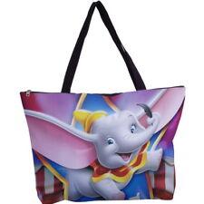 Dumbo Tote Handbag Shoulder Bag Messenger Purse p26 w1018