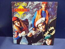 LATINO PARTY Arriba 8671027