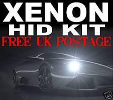 H7 6000k Xenon Hid Kit de actualización Volvo S40 98-09