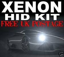 H4 6000K Xenon HID Umrüstkit Honda Civic EG alle