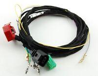 FIS MFA Seat Leon 1M Tacho Nachrüstung Adapterkabel Kabel Kabelbaum cable harnes