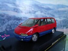 1/43  Solido (France)  Renault Espace