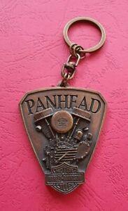 """Harley-Davidson - """"Panhead"""" - Schlüsselanhänger"""