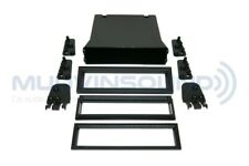 Radio Stereo Mounting Installation Dash Kit Single DIN METRA 98-8999