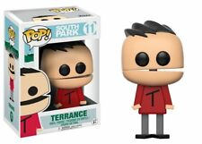 "New Pop Television: South Park - Terrance 3.75"" Funko Vinyl COLLECTIBLE"
