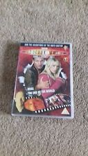 NEVER USED - DOCTOR WHO - SERIES 1 EPISODE 1 & 2 DVD - box 6