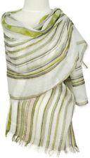 Fransen Damen-Schals & -Tücher aus 100% Baumwolle