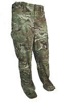 Genuine British Army MTP Trousers Combat Surplus Various Sizes Grade 2 Multicam