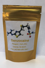 28g Benzocaine * Satisfaction Guaranteed * Same Day Dispatched * Fast S *
