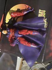 Marvel Legends Toybiz Series III Magneto Action Figure With Broken Arm!