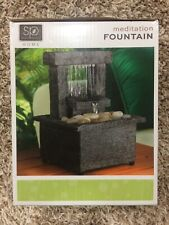 sarah peyton meditation fountain