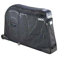 EVOC, Bike Travel Bag, Bicycle Travel Bag, Bike Bicycle Transport Bag, Black