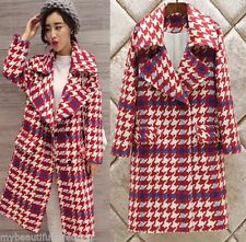 Cotton Unbranded Dry-clean Only Regular Coats & Jackets for Women