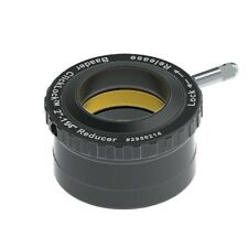 """Baader CLICKLOCK 2"""" to 1.25"""" reducer for 1.25"""" eyepieces and adapters (UK Stock)"""