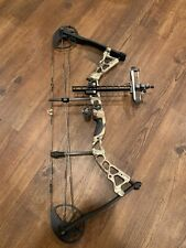 Diamond Archery Youth Atomic Compound Bow  - Camouflage
