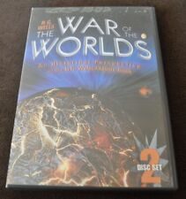 HG Wells War Of The Worlds Historical Perspective 2 DVD Region 1 NTSC Eng Audio
