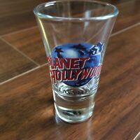 Planet Hollywood Las Vegas Shot Glass