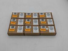 Cisco Meraki MA-SFP-10GB-LRM 10 GbE SFP+ LRM Transceiver Module Lot of 9 -IB0364