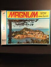 MB Magnum 2000 Pc Puzzle Sestri Levante Italy