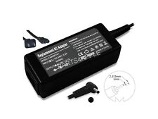 19V Small Tip AC Adapter Charger New Asus N17908 V85 R33030 Laptop Power Supply