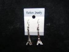 Pierced - Brand New Eiffel Tower Earrings -