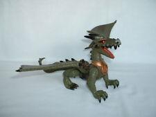 Mega Bloks Dragones Fire & Ice Torchwing Dragón Volador Figura De Acción Juguete Juego