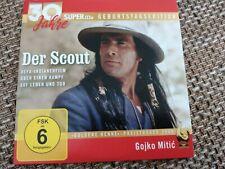 DVD  - Der Scout-- DDR Kult Indianer Film